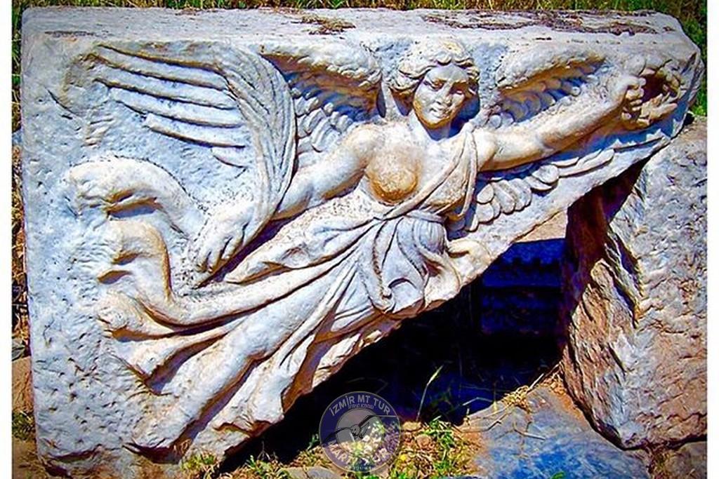 İzmir Cikisli Efes Şirince Meryemana Turu