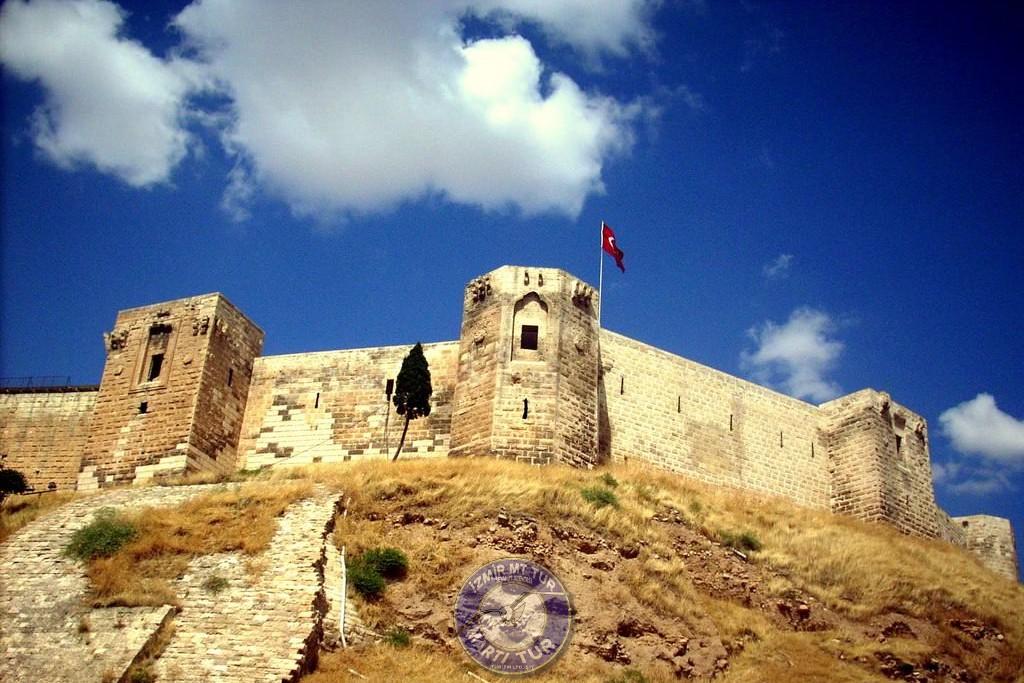 İzmir Cikisli Büyük Gap Turu 10 Gece 10 Gün