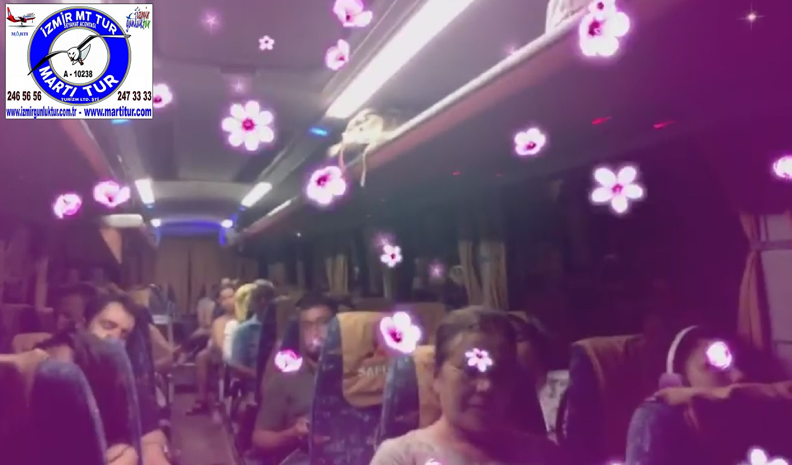 İzmir Cikisli Erken Yılbaşı Bursa Kırcı Termal Otel