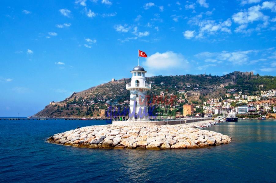 Antalya Turu-eski