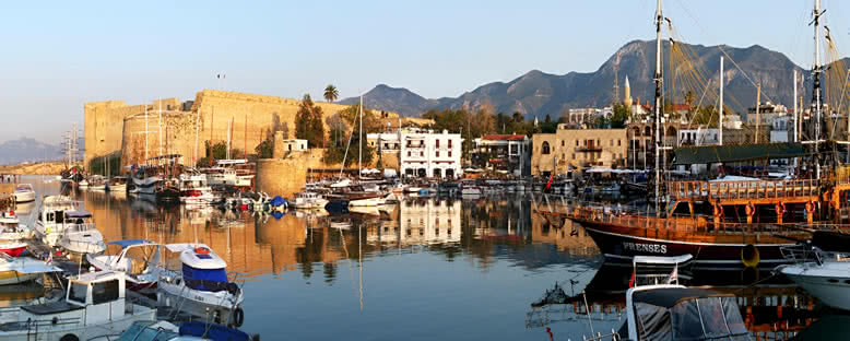 Kıbrıs Turu 3 Gece 4 Gün