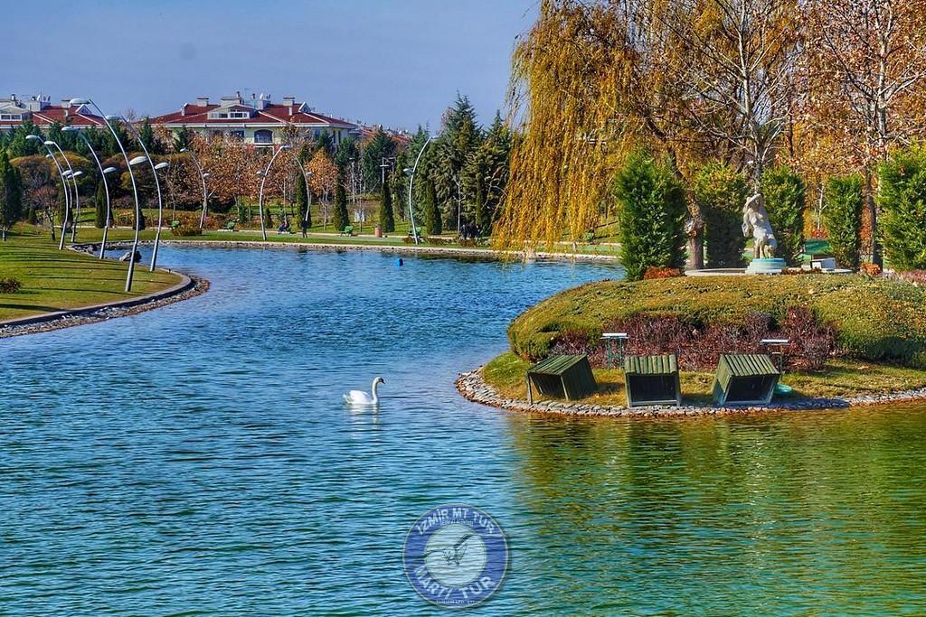 İzmir Cikisli Beypazarı Eskişehir Turu