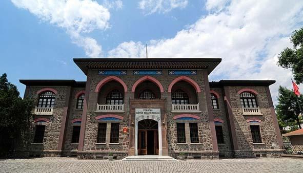 Eskişehir Ankara  Beypazarı Turu