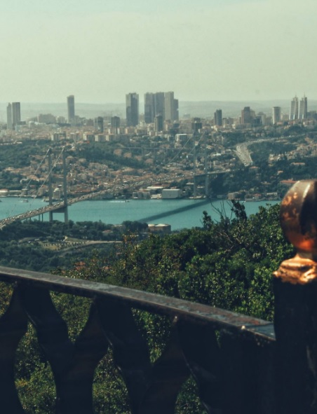 İzmir Cikisli İstanbul Kültür Turu