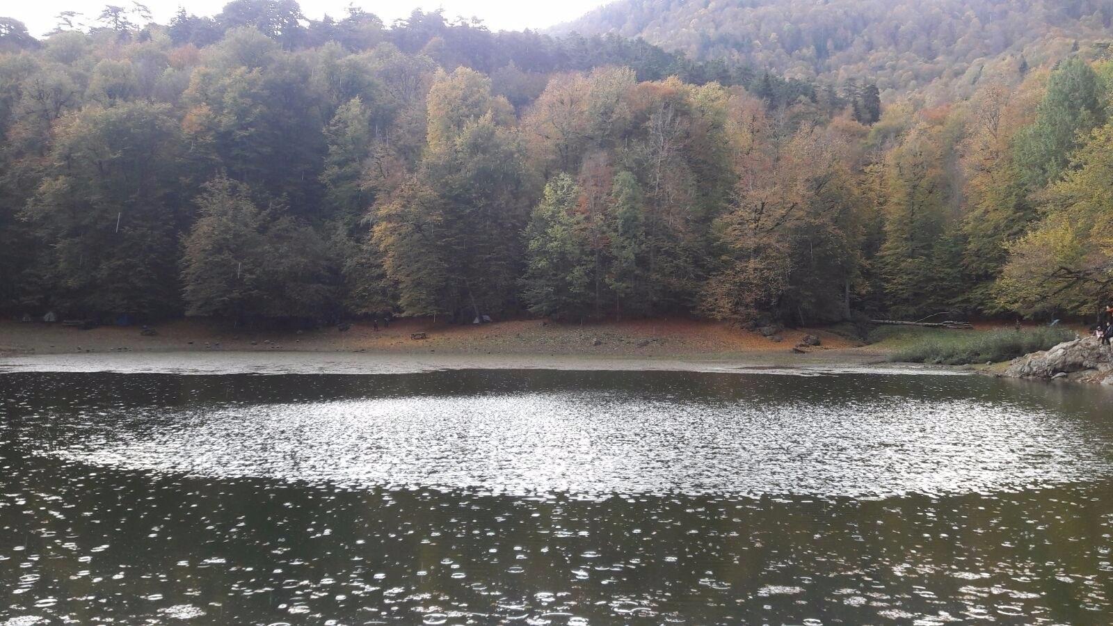 İzmir Cikisli Bolu Abant Gölü Yedi Göller Amasra Göynük