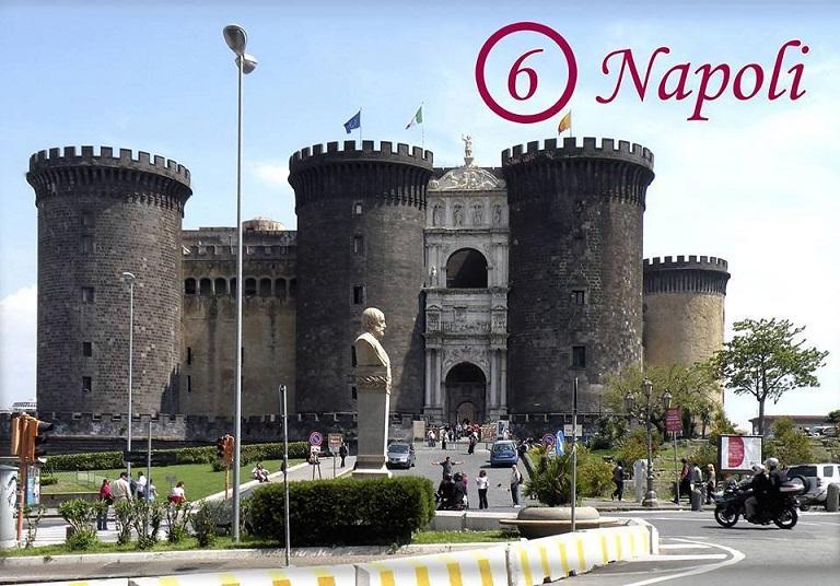 İzmir Cikisli İtalya Turu (Yunanistan - Bulgaristan)