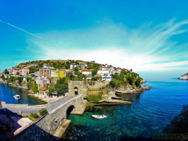 Klasik Batı Karadeniz Turu