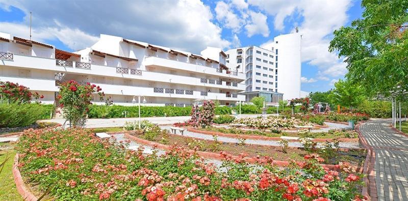 İzmir Cikisli 2019 Yeni Yıl Kuşadası Sentinus Hotel